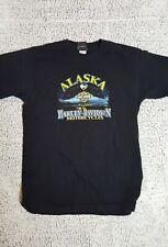 Harley Davidson Alaska T Shirt Size Large