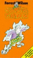 Supergran (Puffin Books) by Wilson, Forrest, Good Used Book (Paperback) FREE & F