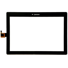 New Lenovo TAB 3 TB-X103F Front Lens Glass Touch Screen Digitizer Tablet Black