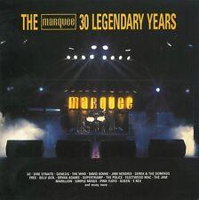 The Marquee - 30 Legendary Years Vinyl Record LP Polydor MQTV 1 1989 EX Original