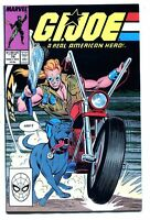 Gi Joe 79 VF+ Marvel Comics  CBX7