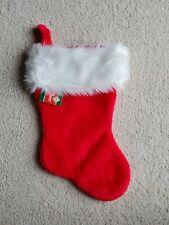 25 X Vente En Gros joblots Kids Xmas cheveux accessoires Parti Santa Stocking Remplissage