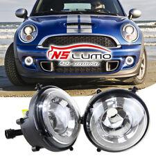 Mini Cooper Led DRL R56 Halo Ring Led Daytime Running Lights Fog Driving Lamps