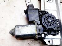 0536004401 09 153 597 Window Motor Front Left Opel Vectra 683971-17