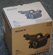 Sony PXW-FS5 M II Body **NEU** vom Sony Fachhändler ++ Prime Support ++