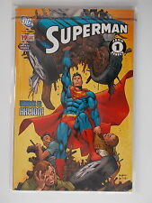 Superman Sonderband - Nr. 19 - DC, Panini Comics / Z. 0-1/1