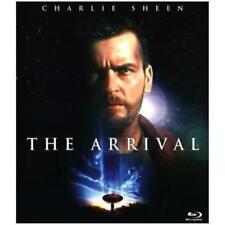 Blu Ray THE ARRIVAL *** Charlie Sheen ***  ......NUOVO
