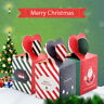 Christmas Gift Boxes Christmas Eve Apple Boxes Party Boxes Snowman Candy Box