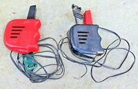 Scalextric A269 vintage controller set