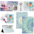 Stand Flip Magnetic Leather Cover Case For Apple iPad 2 3 4 5 6 Air 2 Mini Folio