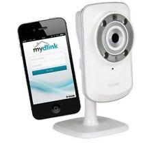 D-Link Angebotspaket Überwachung-Kameras