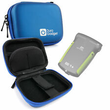 Blue Hard Shell Case for Ortovox S1+, Ortovox 3+ & Zoom+ Avalanche Transceiver