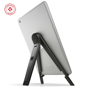 Twelve South Compass 2 iPad/Tablet Kitchen / Travel Stand & Typing Wedge, black