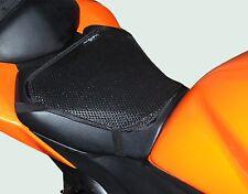 TRIBOSEAT Rider Asiento Antideslizante Agarre Almohadilla Para Honda Suzuki Kawasaki Yamaha Bmw