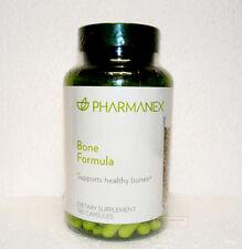 Nu Skin Nuskin Pharmanex Bone Formula 180 capsules Calcium Vitamins Brand NEW