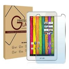 """2 Pack Clear Tablet Screen Protector Guard For 8/"""" Alba 8 Inch"""