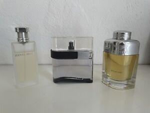 Parfum, Sammlung Konvolut, Salvatore Ferragamo, Hanae Mori, Bentley, Clone, Dupe
