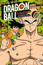 DRAGON BALL FULL COLOR EDITION 8 + OMAGGIO - EDIZIONI STAR COMICS -10%