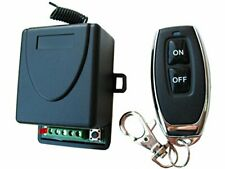 4PRO WC433-21 Generator Wireless Remote Control Set