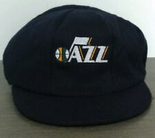 Utah Jazz Baggy Cricket style NBA Cap One size Fits All