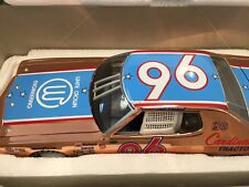 """Action 1:24 Dale Earnhardt #96 Cardinal Tractor '78 Ford """"Serial #17"""" ARC Copper"""
