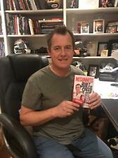 John McGuinness ' Built For Speed '....Paperback edition....(signed copy)