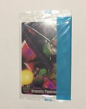Carte dragon ball -  Morinaga Wafer Card DBZxOP Part 2 N*27 Japan regular