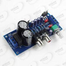 TDA2030A Amplifier  Finished board 9-12V OCL 18Wx2 or BTL 36Wx1 3300uF/25V