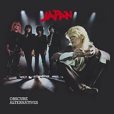 Japan  Obscure Alternatives (1CD)