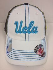 more photos 67eda 451ed ... italy ucla bruins womens grey white adjustable top of the world hat  90c9e 3fd39