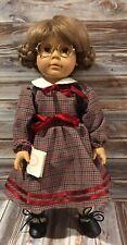 1988 Marianne Gotz Hilde German Doll Limited Edition 16.5�