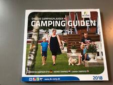 Dänische Campingplätze 2018 - DK Camp - Camping Guiden