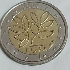Finland 2 euro  2004 «New EU members»
