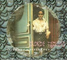 Blonde Redhead - Misery Is A Butterfly (NEW CD)