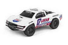 Team Associated Rc Model Car Sc28 Rtr Lucas Oil Edition #20150 6900Ae-F1