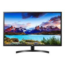 """LG 32ML600M-B 32"""" IPS Full HD Monitor de juegos HDR10 32ML600M-B"""