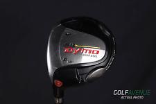 Nike SQ Dymo Fairway 3 Wood 15° Stiff Left-Handed Graphite Golf Club #4378