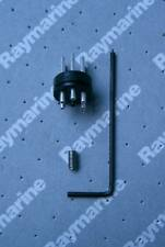 Raymarine Autohelm early ST60 Wind Vane 5 Pin Plug windvane
