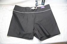 Original BOXER THUASNE sport underwear microfibre meryl  TAILLE 42 noir   neuf