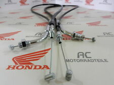 Honda CB 750 cuatro k1 k2 us cable Wire Throttle a + b cable Open close Throttle