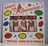 """33T TOP CARAÏBE ORCHESTRA Vinyl LP 12"""" SPECIAL AMBIANCE CREOLE Créole VALMY 400"""