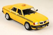 DeAgostini - GAZ-3110 Volga Taxi - NEW IN PACKAGE - 1:43 - Free BE Ship!
