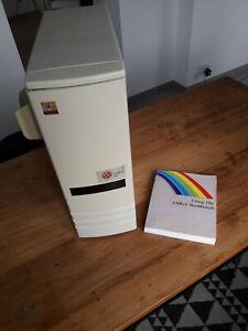 Amiga 1200 / Phase5 Blizzard / 3.1.4 / Full recaps / 4xIDE / HD Floppy ...
