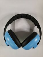 Baby Banz EM009 Plastic Hearing Protection Earmuffs for Infants, Ships FREE
