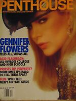 Penthouse December 1992     #8241