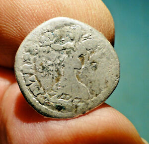 Interesting Denarius, possibly Trajan, requires Research and Identification.
