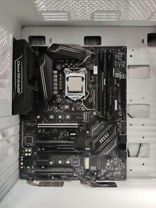 Intel i7 6700k Motherboard , 20gb Ram Combo