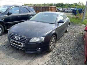 AUDI A5 1.8 CABD GEARBOX JJF PAINT CODE LZ9Y COMPLETE CAR BREAKING