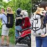 Sac De Transport Ventral Pour Animaux Chien Chat de randonnée Étanche pliante