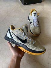Nike Zoom Kobe 6 Steelers Size 12